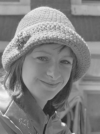 Jennifer Willems - Jennifer Willems on 18 June 1973