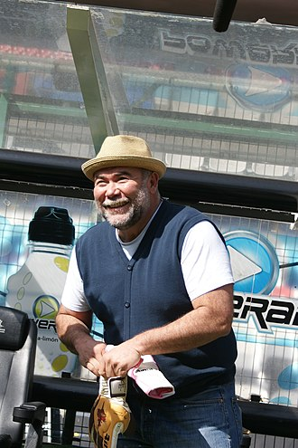 Jesús Ochoa (actor) - Ochoa in 2008