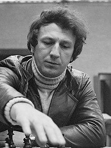 Evgeny Sveshnikov - Wikipedia
