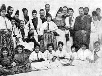 Jews of Fez