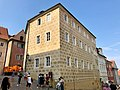 Jiřská, Pražský Hrad, Hradčany, Praha, Hlavní Město Praha, Česká Republika (48791530723).jpg