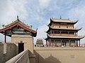 Jiayuguan Fortress (27473074547).jpg