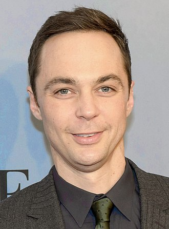 Jim Parsons - Parsons in 2016