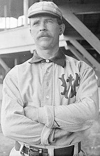 Jimmy Ryan (baseball) American baseball player