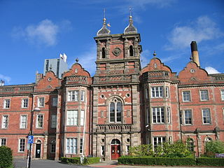 Medical museum in West Yorkshire, England