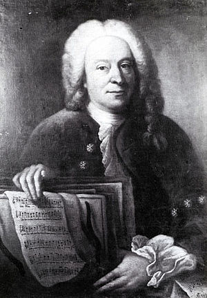 Johann Christoph Bach - Johann Christoph Bach