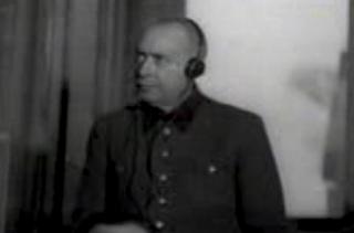 Johann Kremer professor of anatomy