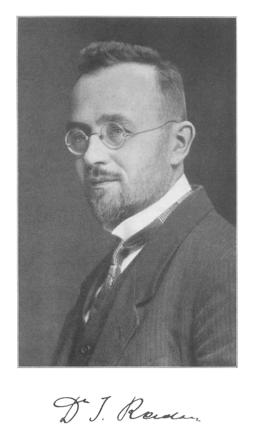 Johann Radon