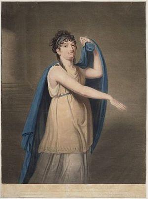Johanna Wattier
