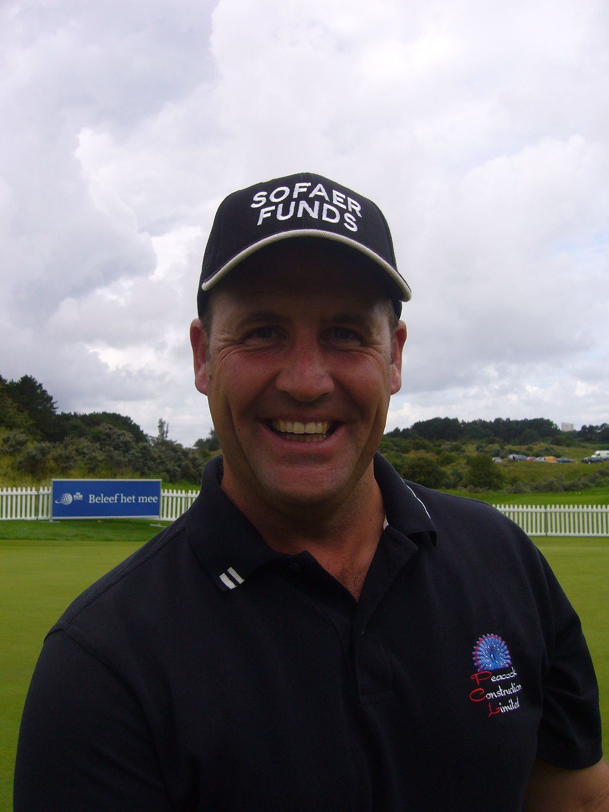 John Bickerton Wikipedia