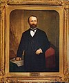 John G Downey by William F Cogswell, 1879.jpg