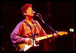 John P. Hammond - Hammond performing in the 1980s