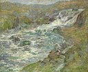 John Henry Twachtman - The Torrent - 1909.7.66 - Smithsonian American Art Museum.jpg