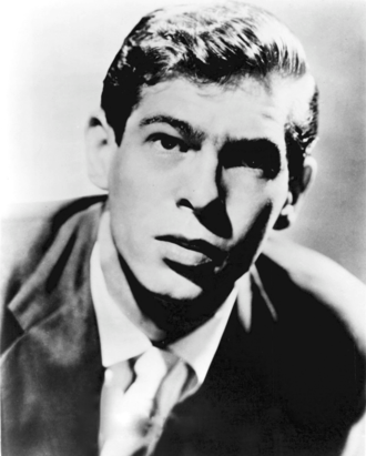 Johnnie Ray - Image: Johnnie Ray c. 1952 photo