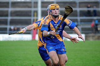 Johnny Coen Irish sportsperson
