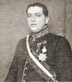 Calvo Sotelo, José (1893-1936)