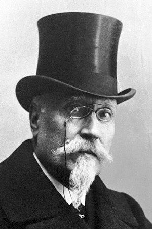Echegaray, José (1832-1916)