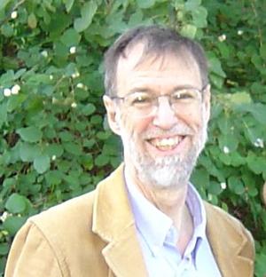 Joseph Goguen - Joseph Goguen in 2004