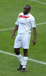 Joseph NDo Cameroonian footballer