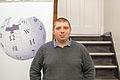 Joseph Seddon - 8 December 2013.jpg