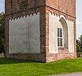 Joure. Kerktoren van Westermeer. Geert Knolweg 4 (Rijksmonument) 12.jpg