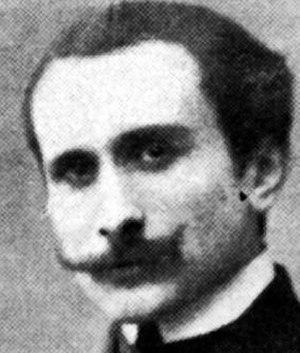 Jovan Skerlić - Image: Jovan skerlic