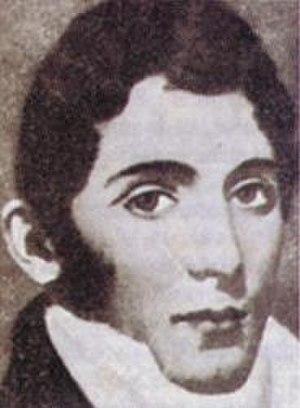 Juan Pedro Aguirre - Image: Juan Pedro Aguirre