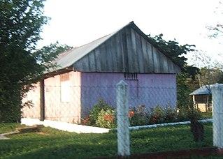 Juan de la Luz Enriquez, Veracruz town in Veracruz, Mexico