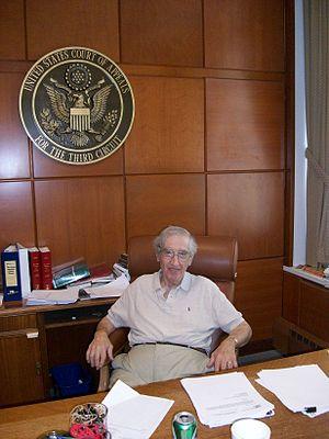 Morton Ira Greenberg - Image: Judge Morton I Greenberg, Third Circuit