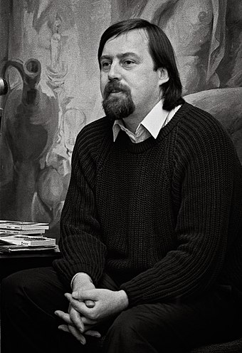 Jurgen Fuchs Schriftsteller Wikiwand