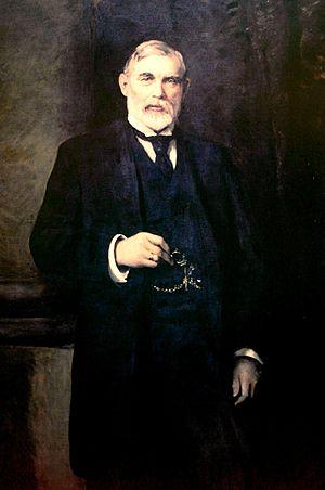 Julius Wernher