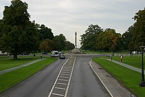 Junction, Phoenix Park - geograph.org.uk - 247253.jpg