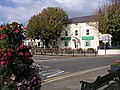 Junction at the top of Narberth High Street - geograph.org.uk - 979140.jpg