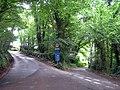 Junction of Bullingstone Lane - geograph.org.uk - 1375864.jpg