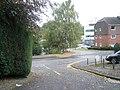 Junction of Cedar Court and Lower Street - geograph.org.uk - 1518715.jpg