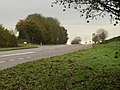 Junction on the A38 - geograph.org.uk - 1586830.jpg