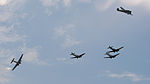 Junkers Ju-52 HB-HOP HB-HOS HB-HOT HB-HOY D-CDLH formation flight OTT 2013 01.jpg