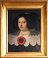 Justus suttermans (attr.), ritratto di maria farnese d'este, 1653-59.jpg