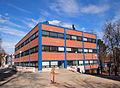 Jyväskylän yliopisto - Hallintorakennus.jpg