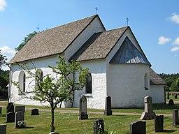 Kånna kirke