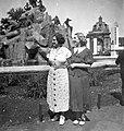 Két nő, 1935. Fortepan 16089.jpg