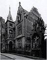 Köln Quatermarkt 7 Pfarrhaus St. Alban 1890.jpg