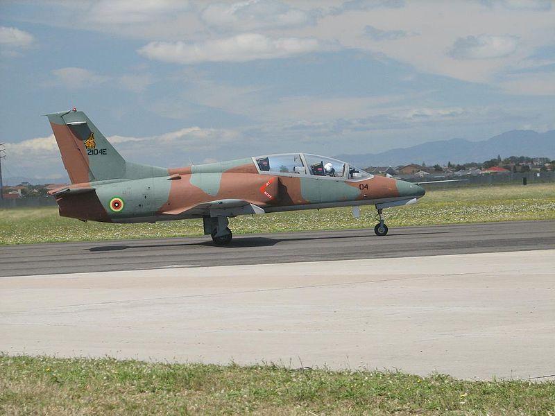 Fuerza Aérea Venezolana vs Fuerza Aérea Chilena