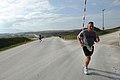 KFOR Runner Finishes Army Ten-Miler, completes 1,000 miles on Camp Bondsteel DVIDS335600.jpg