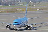 PH-BGG - B737 - KLM