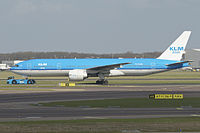 PH-BQN - B772 - Tarco Airlines