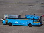 KLM Rampsnake vehicle.JPG