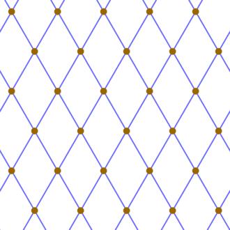 Vertex arrangement - Image: Kah 3 6 romb