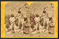 Kai-vav-its, a tribe of Pai Utes living on the Kai-bab Plateau near the Grand Cañon of the Colorado in Northern Arizona - the necklace, by Hillers, John K., 1843-1925.jpg
