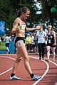 Kalevan Kisat 2018 - Women's 800 m - Jonna Julin 3.jpg